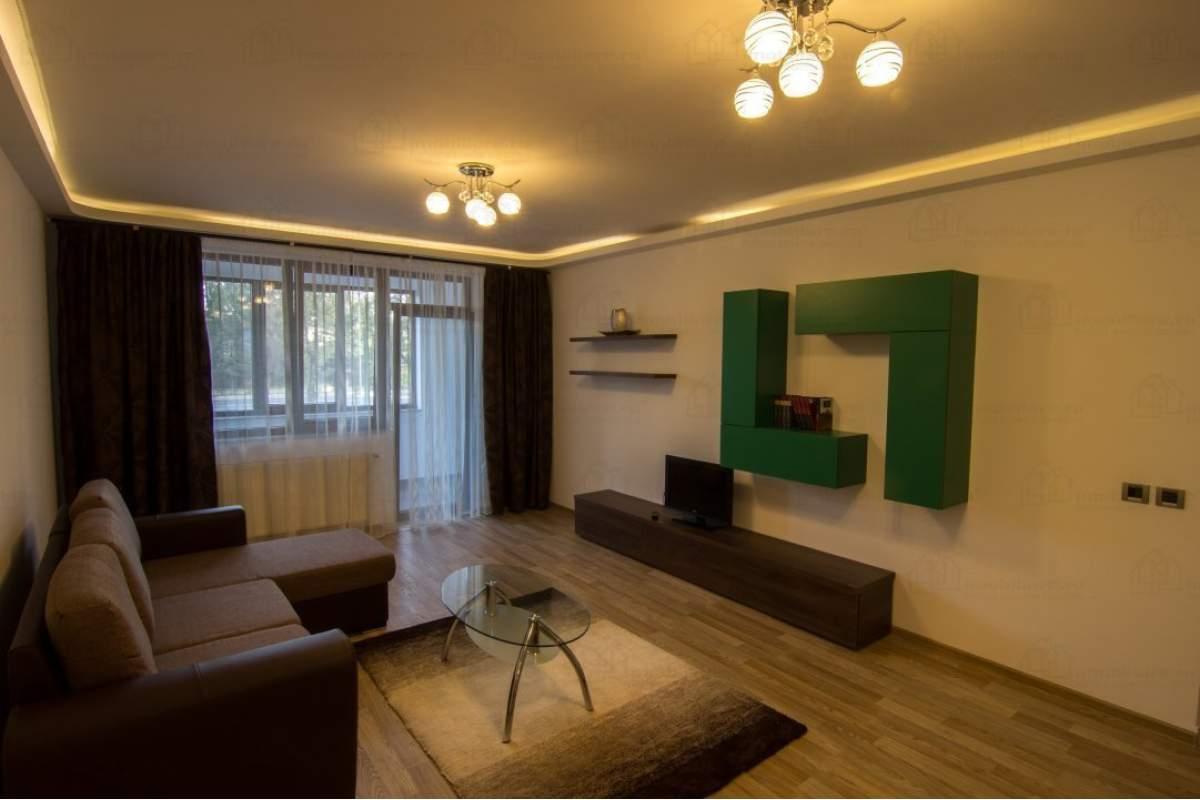 Proprietar - Inchiriez apartament, bloc rezidential Isaran