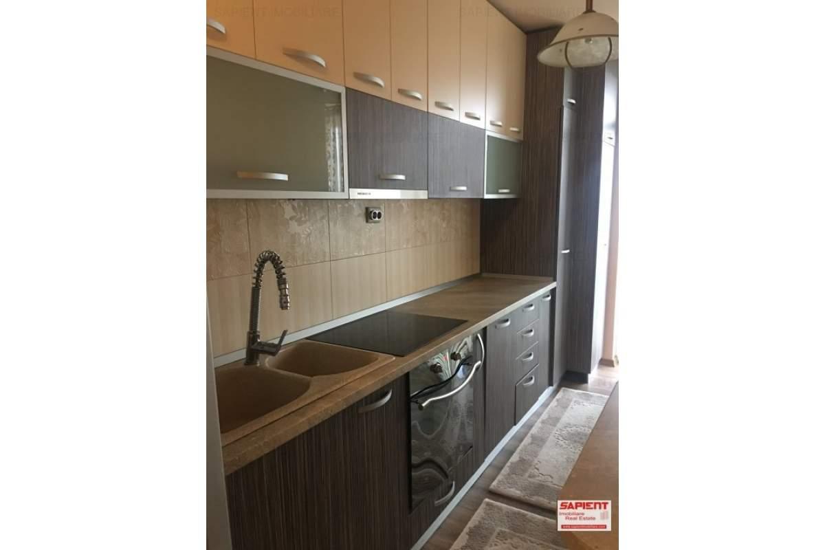 SAPIENT | Apartament de inchiriat, Ared