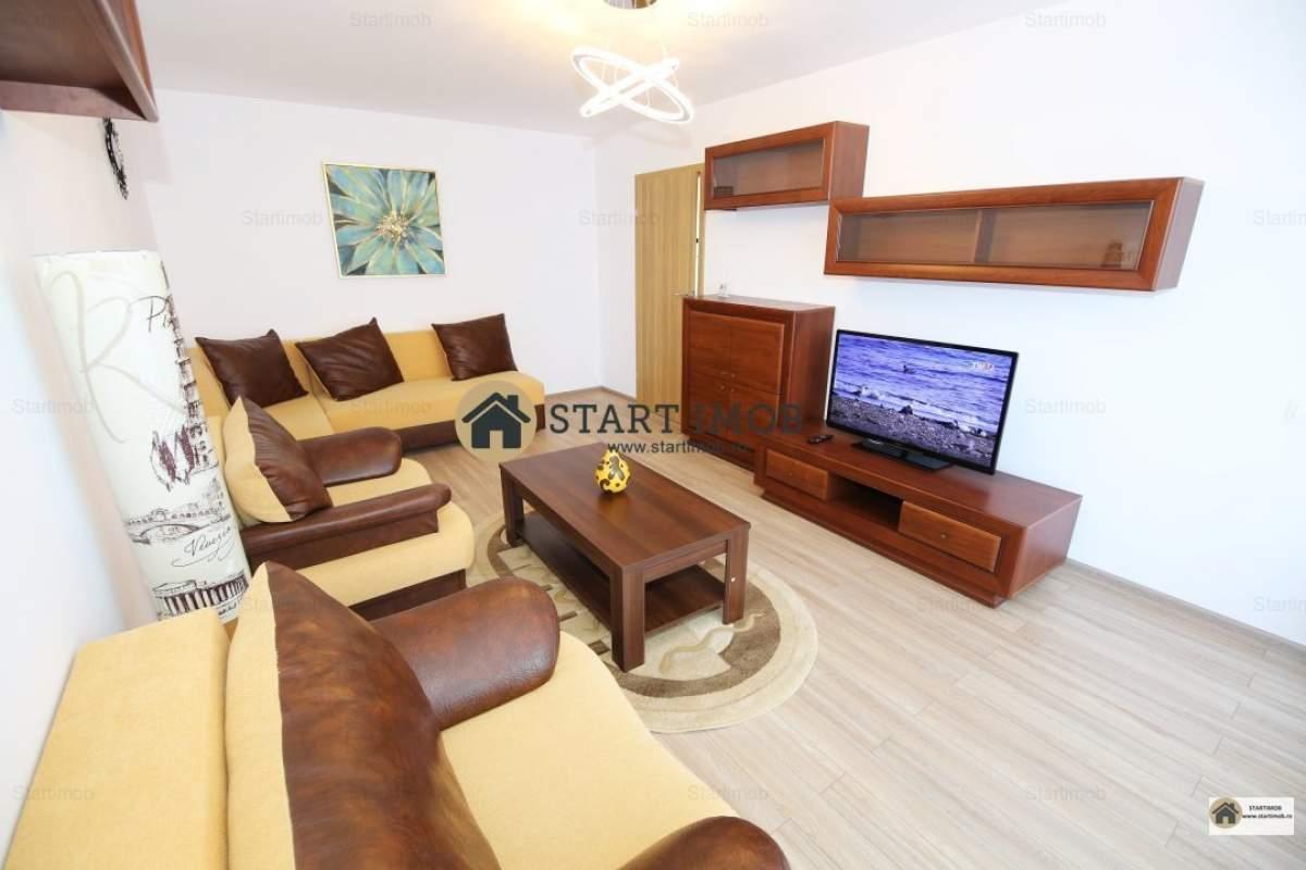 Startimob - Apartament mobilat Urban Residence