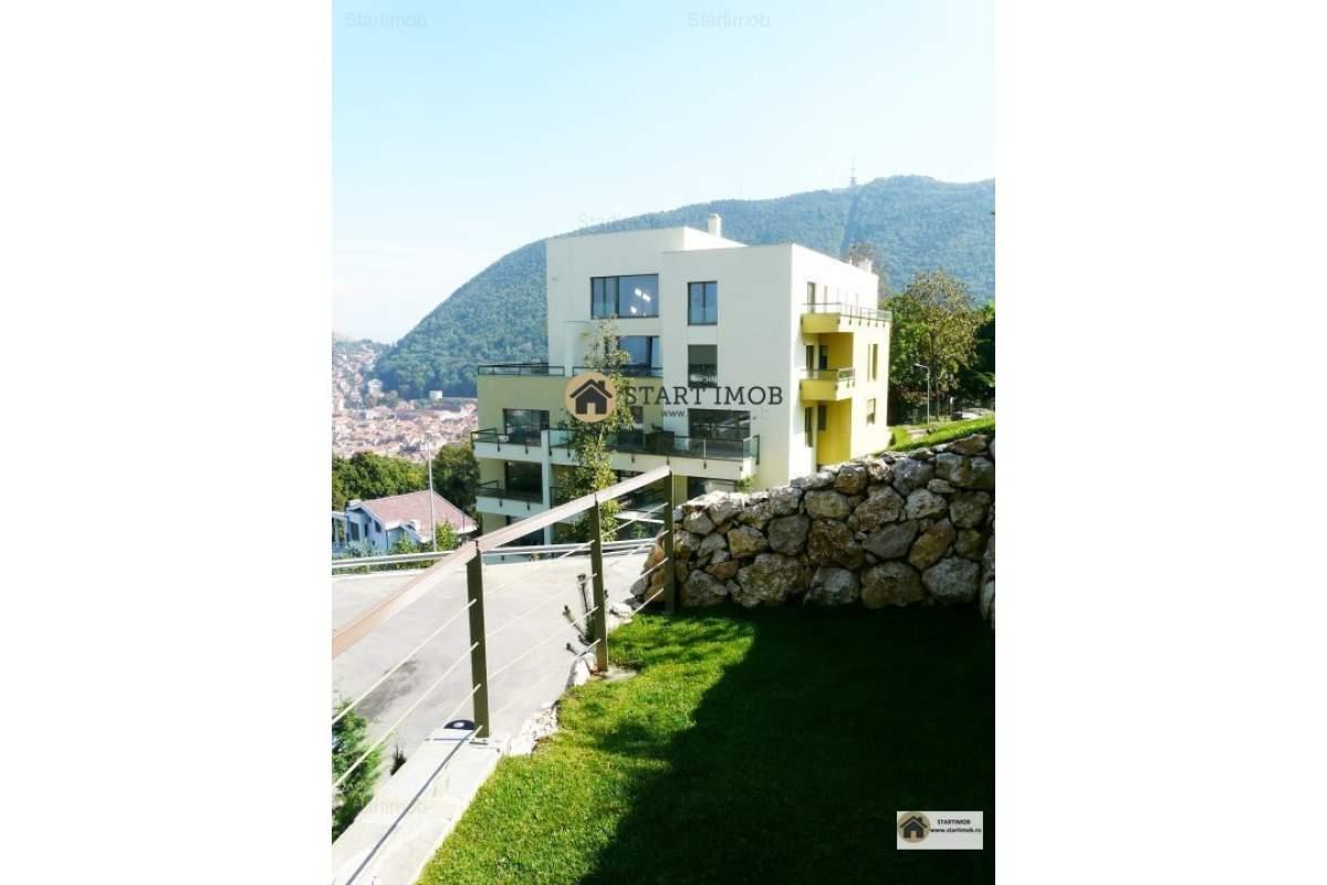 Startimob - Garsoniera mobilata Bellevue Residence