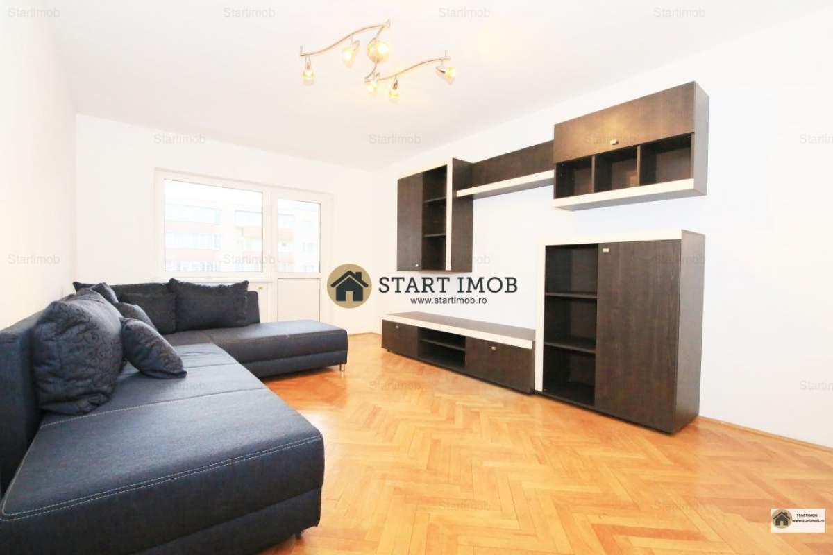 Startimob - Inchiriez apartament 4 camere mobilat