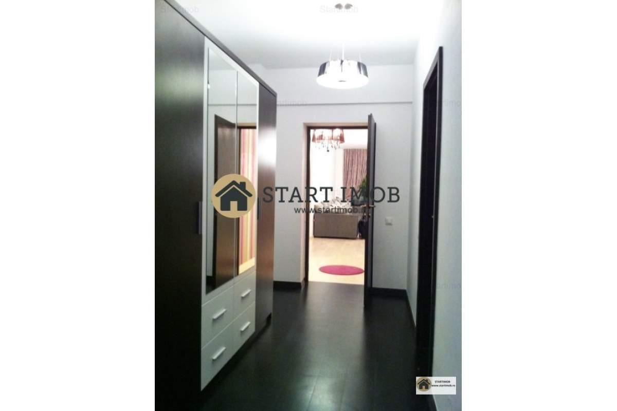 STARTIMOB - Inchiriez Apartament mobilat Tampa Gardens
