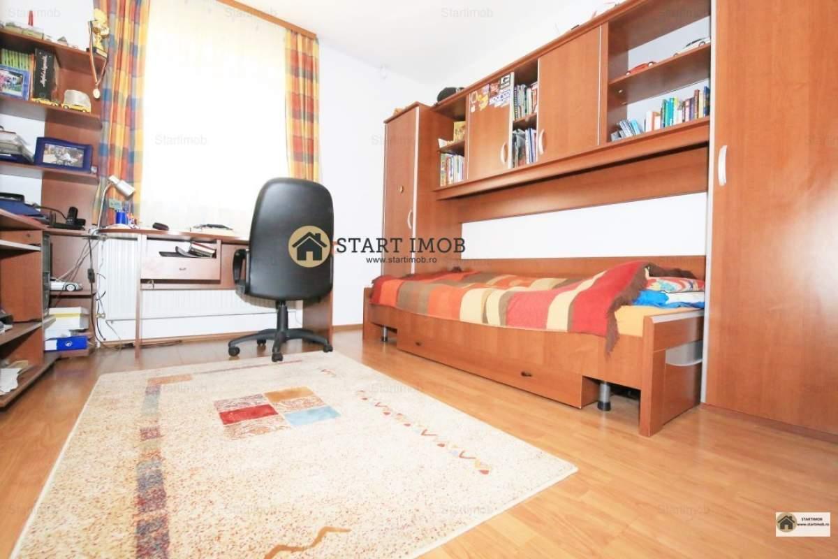 Startimob- Inchiriez casa mobilata Brasov