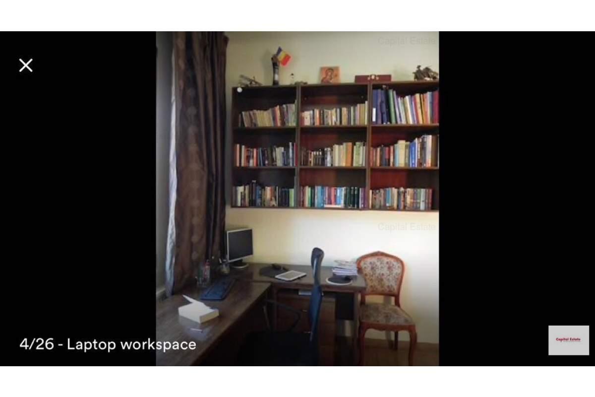 studio cu terasa