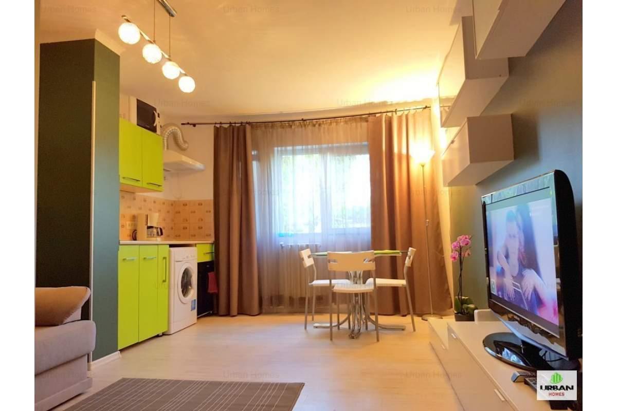 Studio modern | Tomis Nord - Badea Cartan