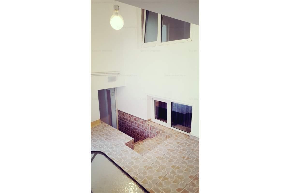 Tomis Mall - casa 6 camere, 2 intrari, 420 mp, gaze   ideal firme, cabinete