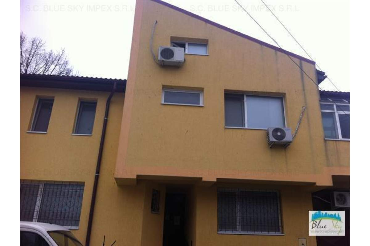 Ultracentral, imobil, D+P+2, 10 camere, IDEAL BIROURI