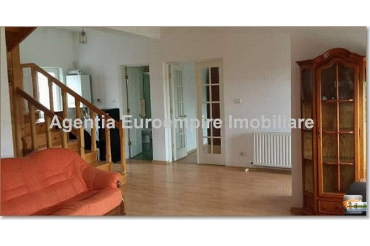 Vila 5 camere de inchiriat in Constanta zona Kamsas