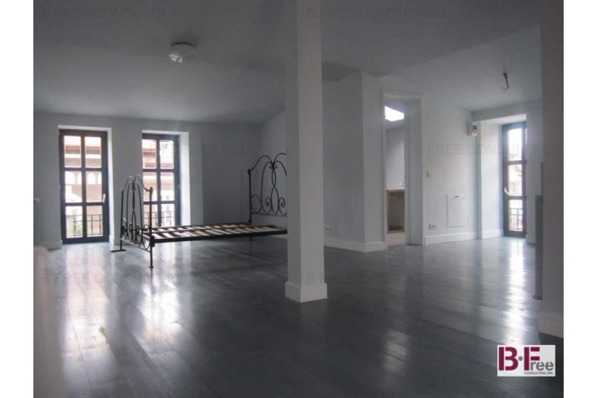 Vila de inchiriat Kisellef-Clucerului