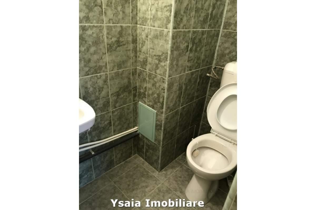 Ysaia Imobiliare - 3 camere de inchiriat - Delfinariu
