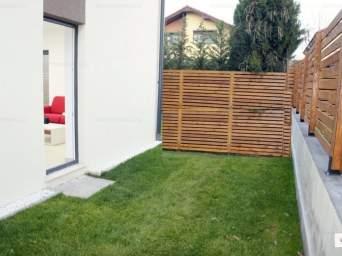 2 camere, bloc nou, mobilat modern, parcare, gradina de 22 mp, in Gheorgheni