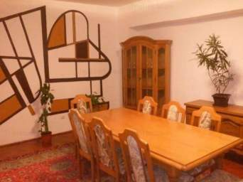 4 camere ,zona M.Eminescu ,120 mp. decomandat , Mobilat/utilat