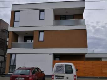 Ap. 3 cam cu 2 bai in bloc nou Aradului