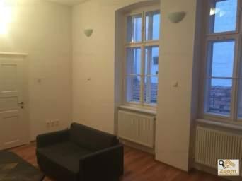 Apartament 1 camera, 43mp, ULTRACENTRAL