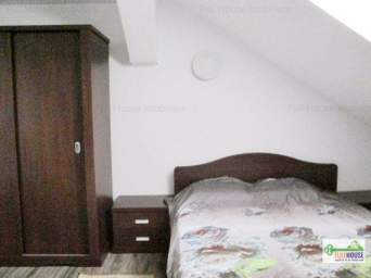 Apartament 1 camera, D, Copou - Universitate