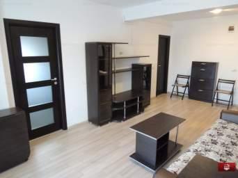 Apartament 1 camera Mobilat si utilat - 200 Euro/luna - IMPECABIL !