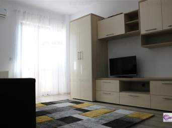 Apartament 1 camera NOU de lux Tudor - Iulius Mall
