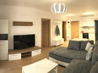 Apartament 2 camere 47mp + parcare, Viva City, bloc 3 portocaliu