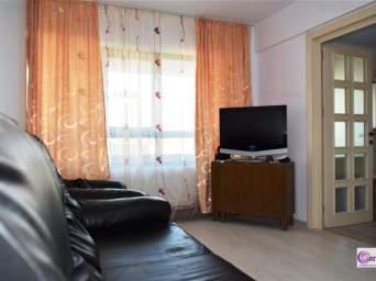 Apartament 2 camere bloc 2017 Moara de Vant - Aeroportul Iasi
