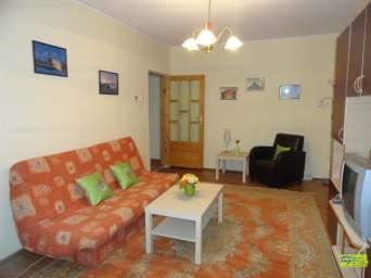 Apartament 2 camere Braila de inchiriat Calea Galati dotat si igienizat