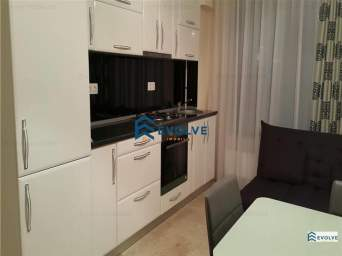 Apartament 2 camere, Copou, Exclusive - Residence