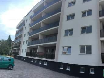 Apartament 2 camere lux in bloc nou, finisat modern, 350E/luna