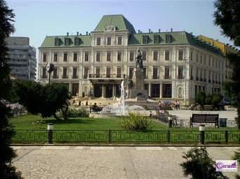 Apartament 2 camere Piata Unirii - Grand Hotel TRAIAN