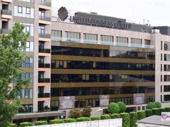 Apartament 2 camere ultracentral Palas - United Business Center