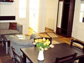 Apartament 3 camere, Centrul Istoric, Brasov