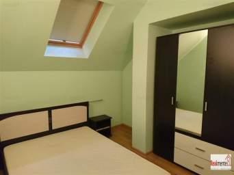 Apartament 3 camere mobilat bloc nou