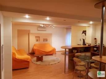 Apartament 3 camere mobilat si utilat cartier Dorobanti