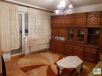 Apartament 4 camere decomandat,mobilat si utilat