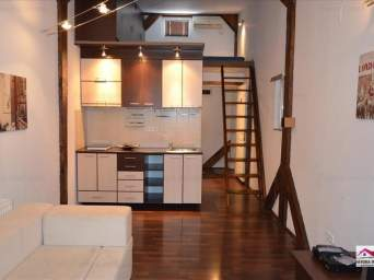 Apartament cu 1 Camera in Zona 7 Noiembrie cu Utilitatile Incluse
