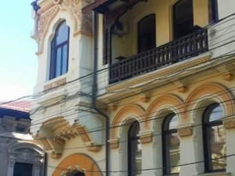 Apartament cu 2 camere de inchiriat in zona P-ta Romana