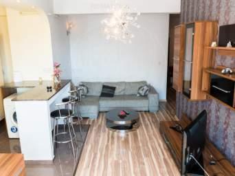 Apartament cu 3 camere in zona UTA(Ansamblul ARED)