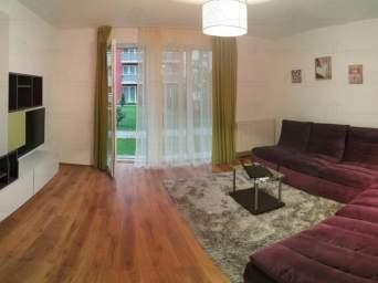 apartament de inchiriat modern,mobilat si utilat complet