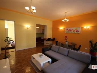 Apartament deosebit cu 3 camere de inchiriat in zona Odobescu