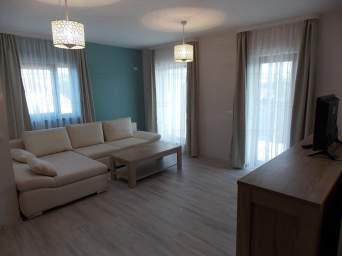 Apartament in cladire noua - Mehala