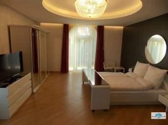 apartament lux regim hotelier