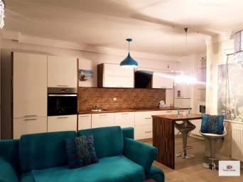 Apartament nou cu 2 camere, etaj intermediar, la 2 min de Tribunal