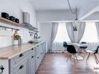 Apartament si garsoniera, ultramoderne, ultracentral