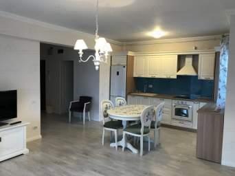 Apartament ultra modern + PARCARE SUBTERANA, Gheorgheni, 77 MP