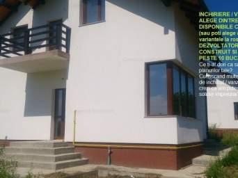 Casa, 4 camere, Lunca Cetatuii - Expo Mobila, inchiriere, cod451