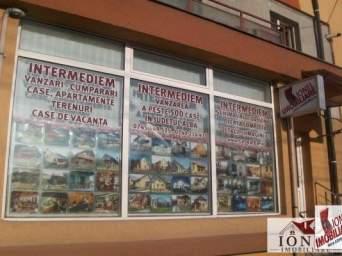 Casa de inchiriat in Alba Iulia - Micesti 400 mp teren