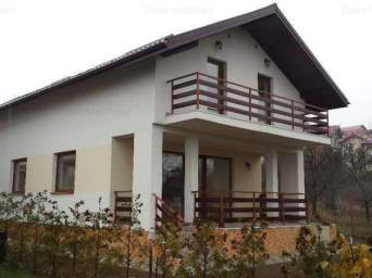 Casa individuala 4 camere, 170 mp, Zorilor