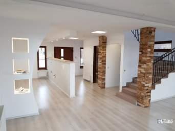 Casa individuala la prima inchiriere cu 500mp teren, Eugen Ionesco