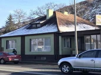 Casa pretabila sediu firma, spatiu sau locuinta