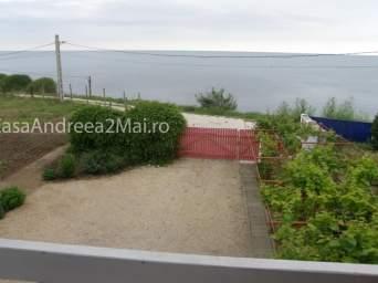 CasaAndreea2Mai.ro - de închiriat pe termen lung casă de vacanţă situată pe faleza 2 Mai
