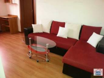 chirie 2 camere mobilat