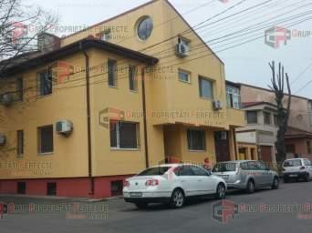 Constanta, Centru,Casa S+P+E+M,10 camere,curte 460 MP